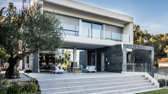 Vivienda unifamiliar aislada Real Club Sevilla Golf