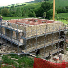 Før og efter: Huset fra 1800-tallet er renoveret fra bunden
