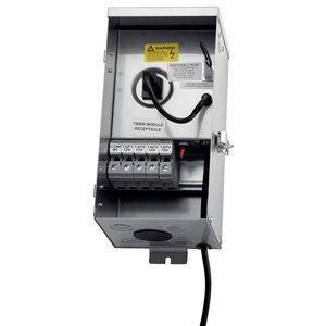 Cast 300 Watt Journemen Transformer Industrial Electrical Supplies By Imagine Lighting Company