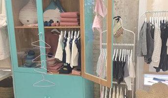 Tienda de ropa infantil Birgie Babies