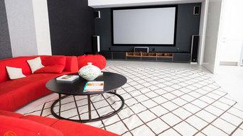 Contemporary Hillsborough Home