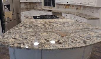 Kitchen Countertop Installations