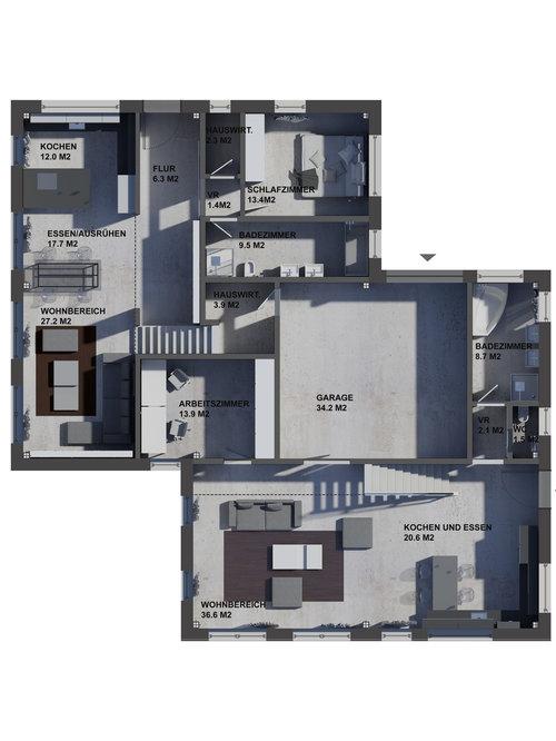 Badezimmer 3 5 M2 U2013 Moonjet, Badezimmer Ideen