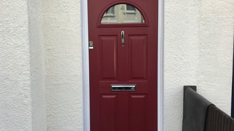 Solidor Front Doors August./September Composite