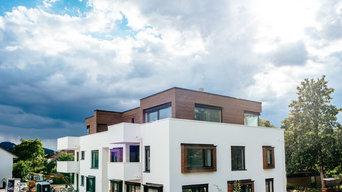 Mehrfamilienhaus Ösch23