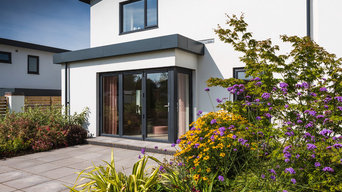 Aspect Bi-Fold Doors @ Holland Park