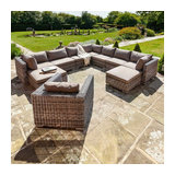 Livingstone Scuro Sofa Set 14
