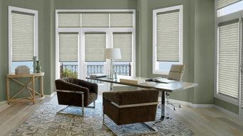 Modern Window Fashions