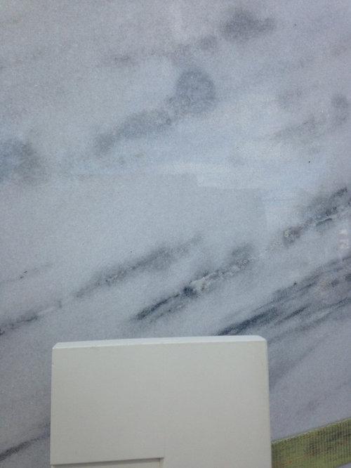 Chamonix White Quartzite