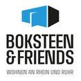 Profilbild von Boksteen & Friends  – Wohnen an Rhein und Ruhr