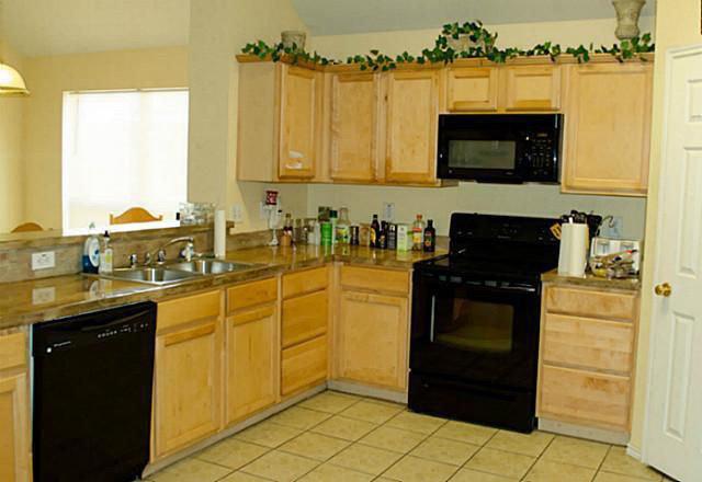 michele kitchen