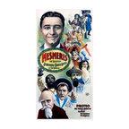 Mesmeris / The Greatest Lightening Change Artist in the World Print