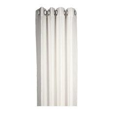 Eightmood - Linnea Curtain, White - Curtains