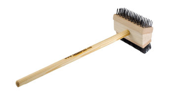 Texas Junior Grill Brush