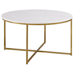 Contemporary Coffee Tables by Walker Edison Furniture Company