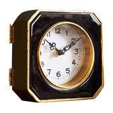 Vintage Gold Mantel Clock