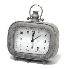 Alexander Table Clock