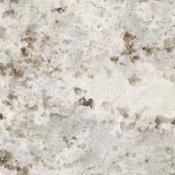 Various Sized Alaska White Countertop Granite Slab, 2 cm.