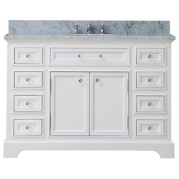 Stunning Traditional Bathroom Vanities And Sink Consoles by Water Creation