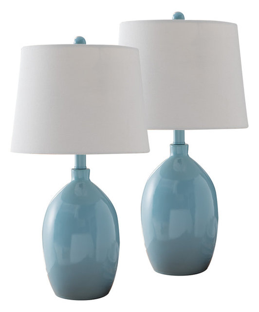 Humphry Table Lamps, Set Of 2