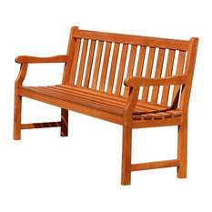 Traditional Garden Furniture Traditional garden furniture vifah baltic 5 garden bench garden benches workwithnaturefo