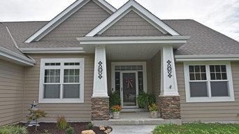 Custom Home | Delafield, WI