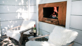WWOO Concrete Outdoor Kitchens - Autumn/Winter