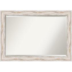 Farmhouse Bathroom Mirrors by Amanti Art