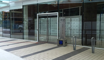 Commercial Storefront Glass Replacement