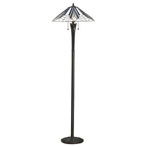Astoria Art Decor 60 W Floor Lamp
