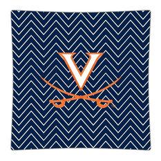 University of Virginia Plate