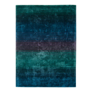 Holborn Indigo Rectangle Modern Rug 120x170cm