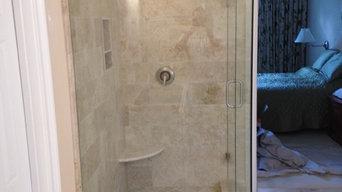 Dunwoody Ga Bath Renovation