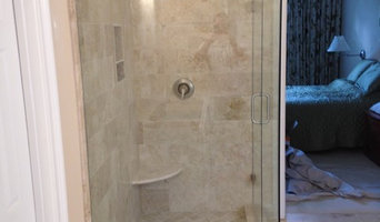 Dunwoody Ga Bath Renovation