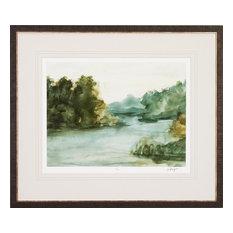art virtuoso watercolor sketchbook framed art print fine art prints