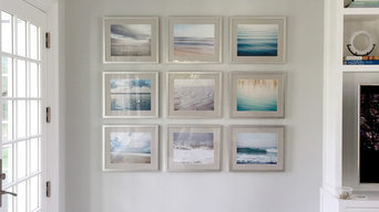 Art Installation / Picture Hanging