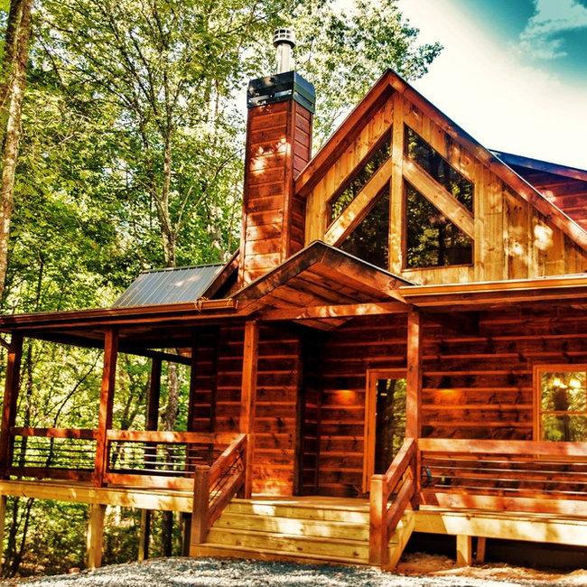 Lone Pine Developments Blue Ridge Ga General Contractors