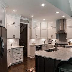 Milton Ga Kitchen And Bath Remodelers