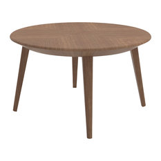 Fardo Extendable Dining Table, Canaletto Walnut