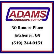 Adams Landscape Supply's photo