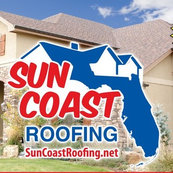 Attractive Sun Coast Roofing