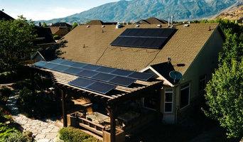 Utah Solar Installs