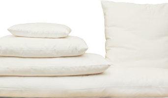 GOTS-Certified Organic Wool Pilllows