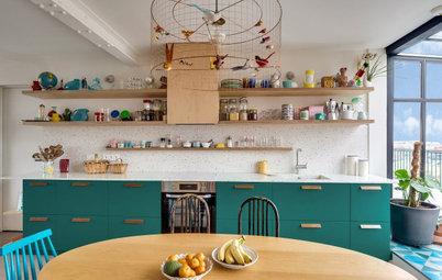 Rénover la cuisine : 5 questions que tout le monde se pose