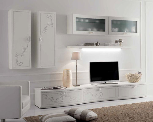 Modern Wall Unit Entertainment Center Spar Prestige Liberty 101   $6,850.00    Entertainment Centers And Tv