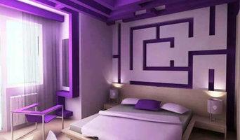 Residential bedroom work
