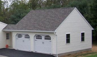 Lincoln University, PA Garage Addition