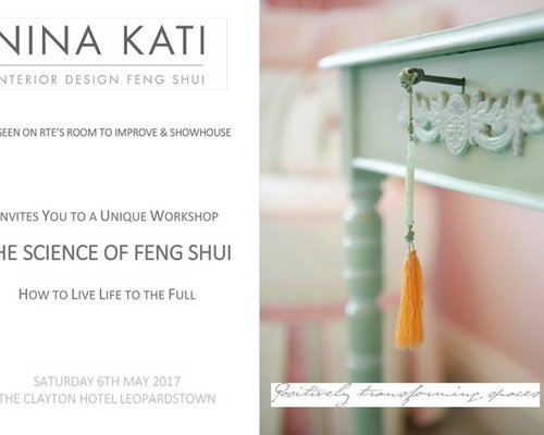 FENG SHUI WORKSHOPS - Lifestyle And Leisure