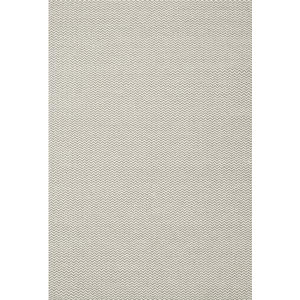 Corsa Rug, Light Grey, 140x200 cm
