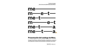 Presentación catálogo Meta